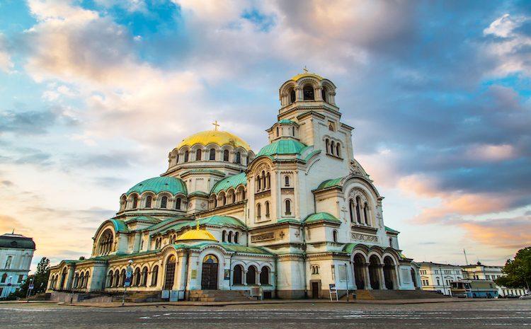 URGENT CALL for EVS volunteers in Sofia, Bulgaria