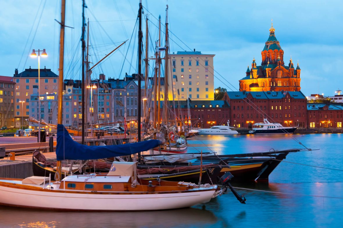 Open CALL for 4 participants for TRAINING COURSE in Helsinki, Finland