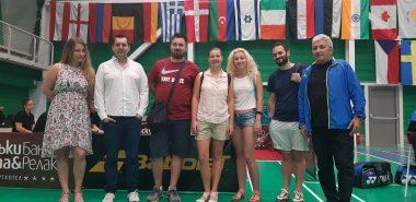 BRAVO EVS volunteers