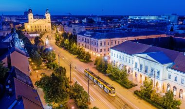 SELECTION RESULTS FOR YOUTH EXCHANGE IN DEBRECEN, HUNGARY