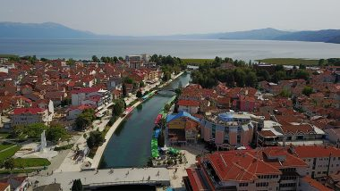 Open CALL for 4 participants for TRAINING COURSE II in Struga, Macedonia