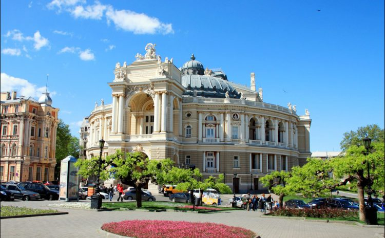 SELECTION RESULTS FOR YOUTH EXCHANGE IN ODESSA, UKRAINE