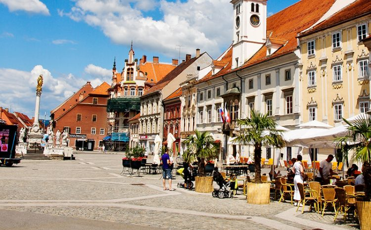 OPEN CALL FOR 2 PARTICIPANTS FOR TRAINING COURSE IN MARIBOR, SLOVENIA