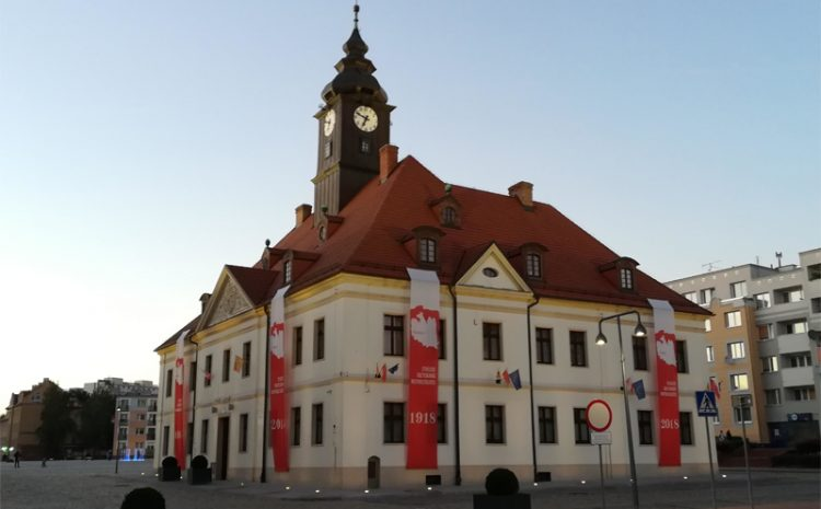 OPEN CALL FOR 5 EVS/ESC VOLUNTEERS IN POLAND (LUBLIN) starting from end of May 2019
