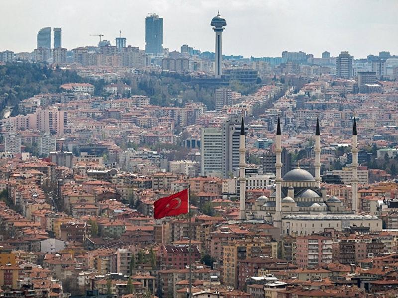 OPEN CALL FOR 6 VOLUNTEERS FOR EVS/ESC IN ANKARA, TURKEY