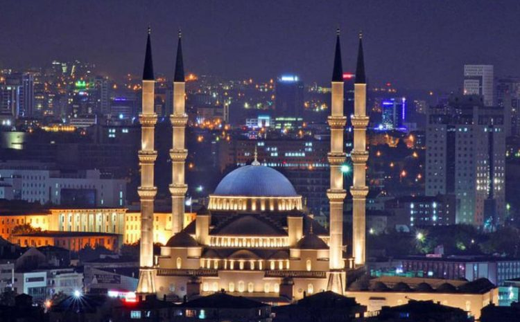 OPEN CALL FOR 6 VOLUNTEERS FROM BOSNIA AND HERZEGOVINA FOR 4 SHORT EVS/ESC IN ANKARA