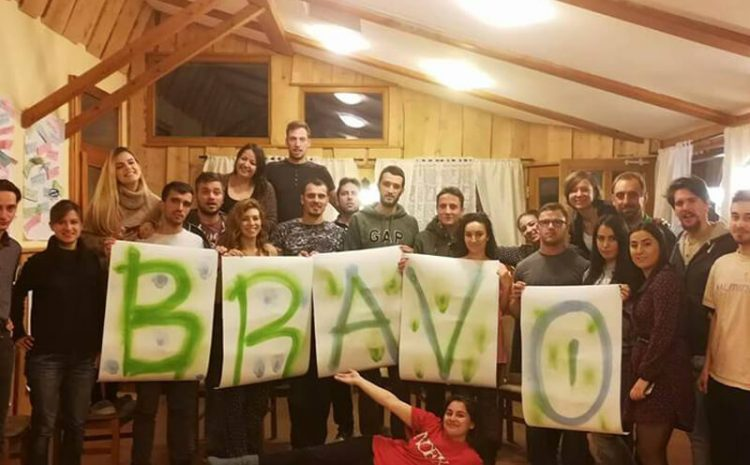"Open Call for ""BRAVO "" Volunteers – Now, you can become one of us!"