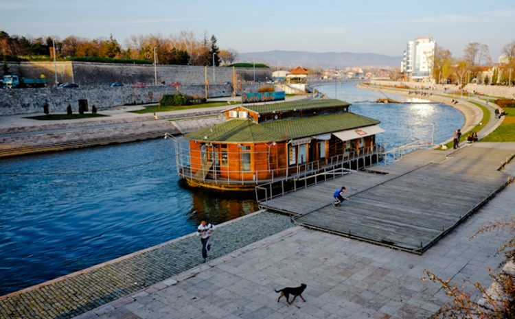 OPEN CALL FOR 2 PARTICIPANTS FOR TRAINING COURSE IN NIŠ SERBIA