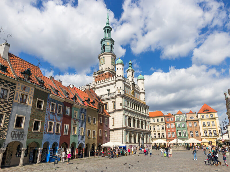 OPEN CALL FOR 4 PARTICIPANTS FROM B&H FOR TRAINING COURSE IN POZNAN, POLAND