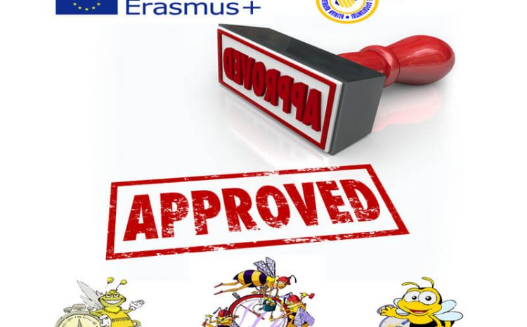 """Our KA2 CBY project """"Structured Learning for Awareness in Media"""" is APPROVED!!!"""