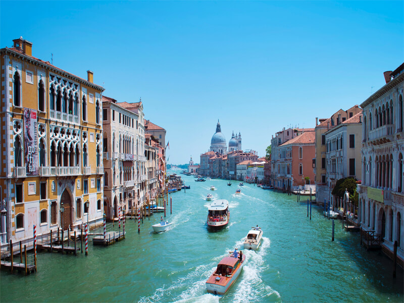 OPEN CALL FOR 8 PARTICIPANTS FROM B&H for Youth Exchange in VENICE, ITALY