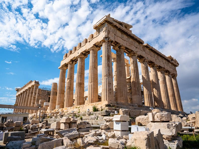 OPEN CALL FOR 2 VOLUNTEERS FROM B&H for 6 months ESC in Athens, Greece