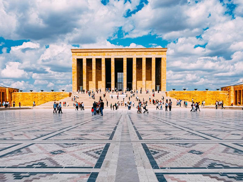 OPEN CALL FOR 4 VOLUNTEERS FOR ESC IN ANKARA, TURKEY from 08.12.2019 – 07.02.2020.
