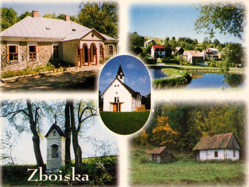 OPEN CALL FOR 10 PARTICIPANTS FROM B&H for YE in ZBOISKA, POLAND