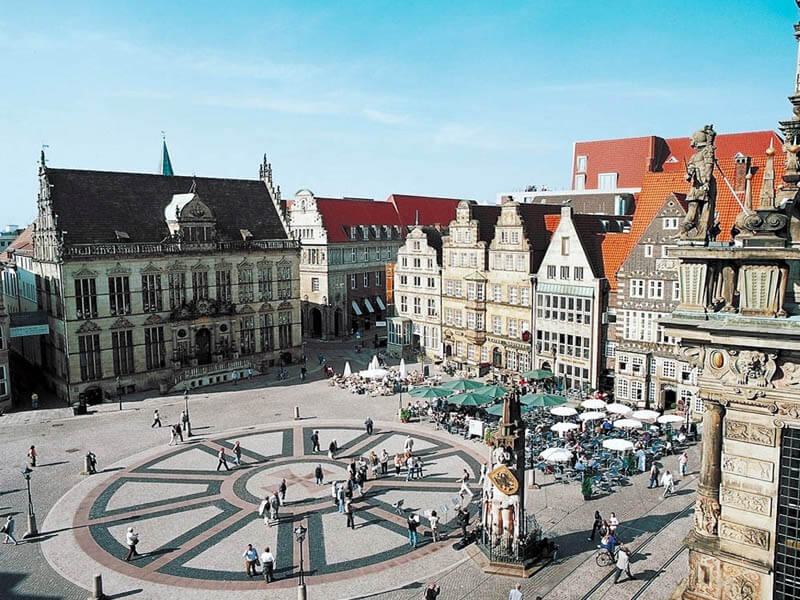 OPEN CALL FOR 4 PARTICIPANTS FROM B&H for Youth Exchange in BREMEN, GERMANY