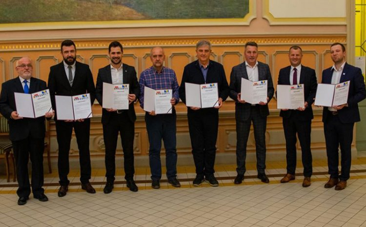 BRAVO Started Cooperation With Municipality of Lezajk, Poland