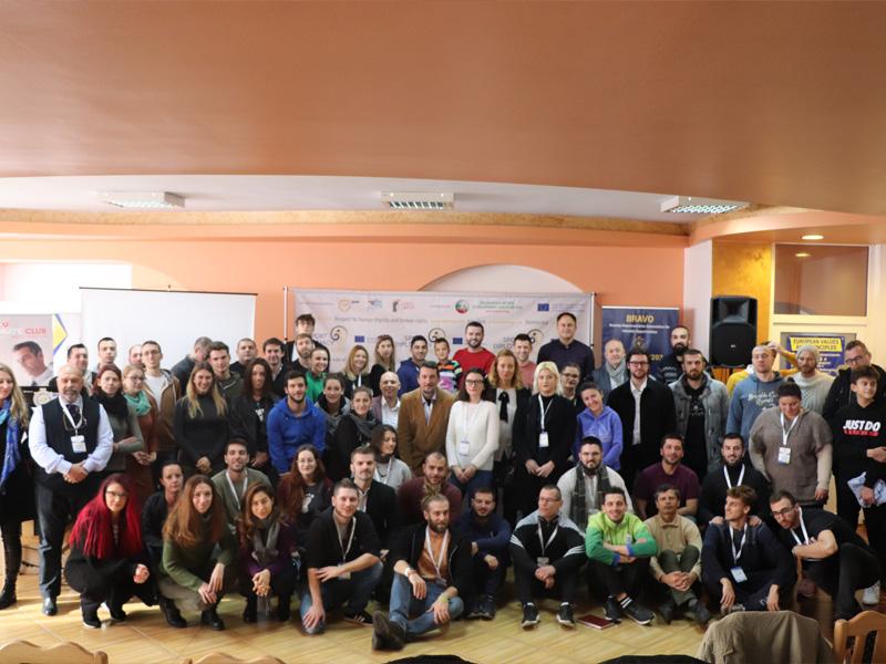 Sport Diplomacy Academy – Modul 2