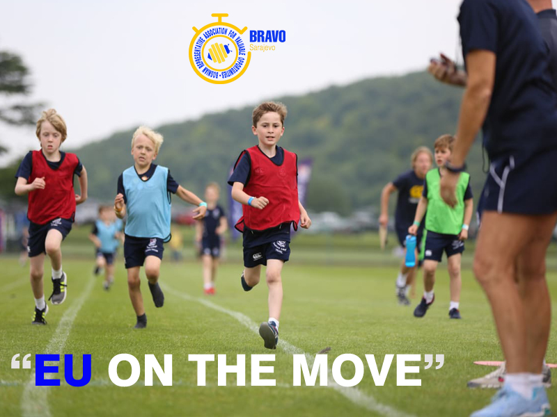 """EU ON THE MOVE"" project with SURVEYS"