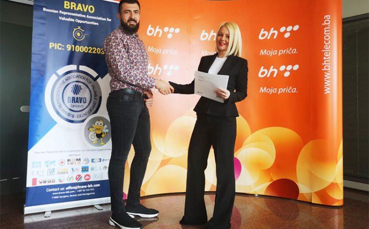 BH TechLab i organizacija BRAVO potpisali Memorandum o razumijevanju
