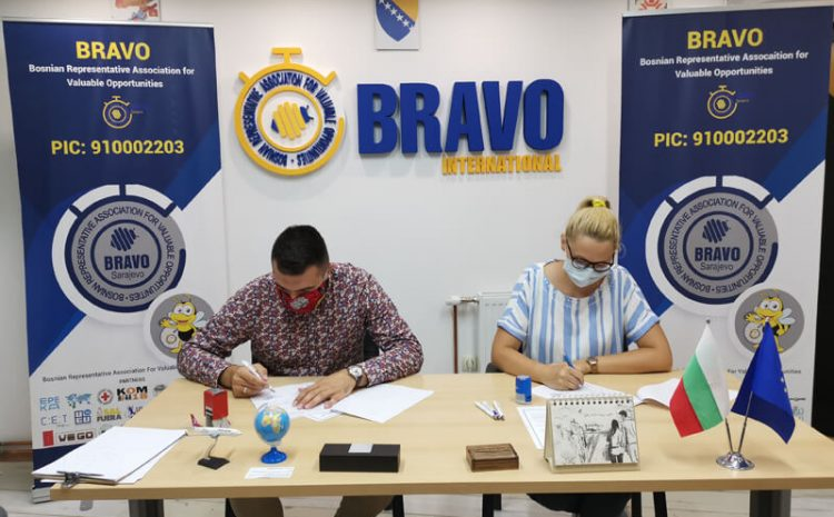BRAVO i Global Analitika – Global Analytics potpisali sporazum o suradnji