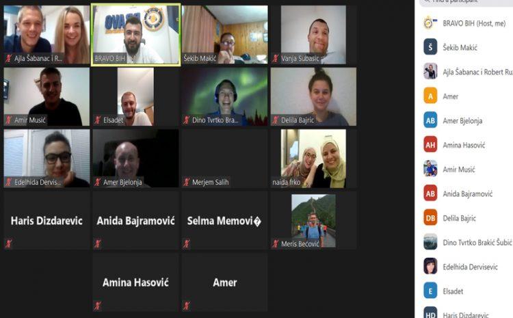MODULE 1 – First Erasmus+ Boot Camp in BiH