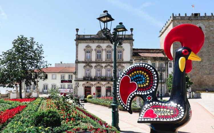 OPEN CALL FOR 1 VOLUNTEER for ESC in PORTUGAL for 12 months