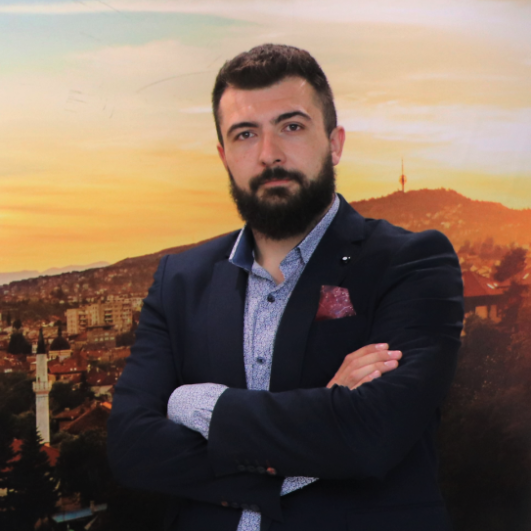 Ismail Sehic, director