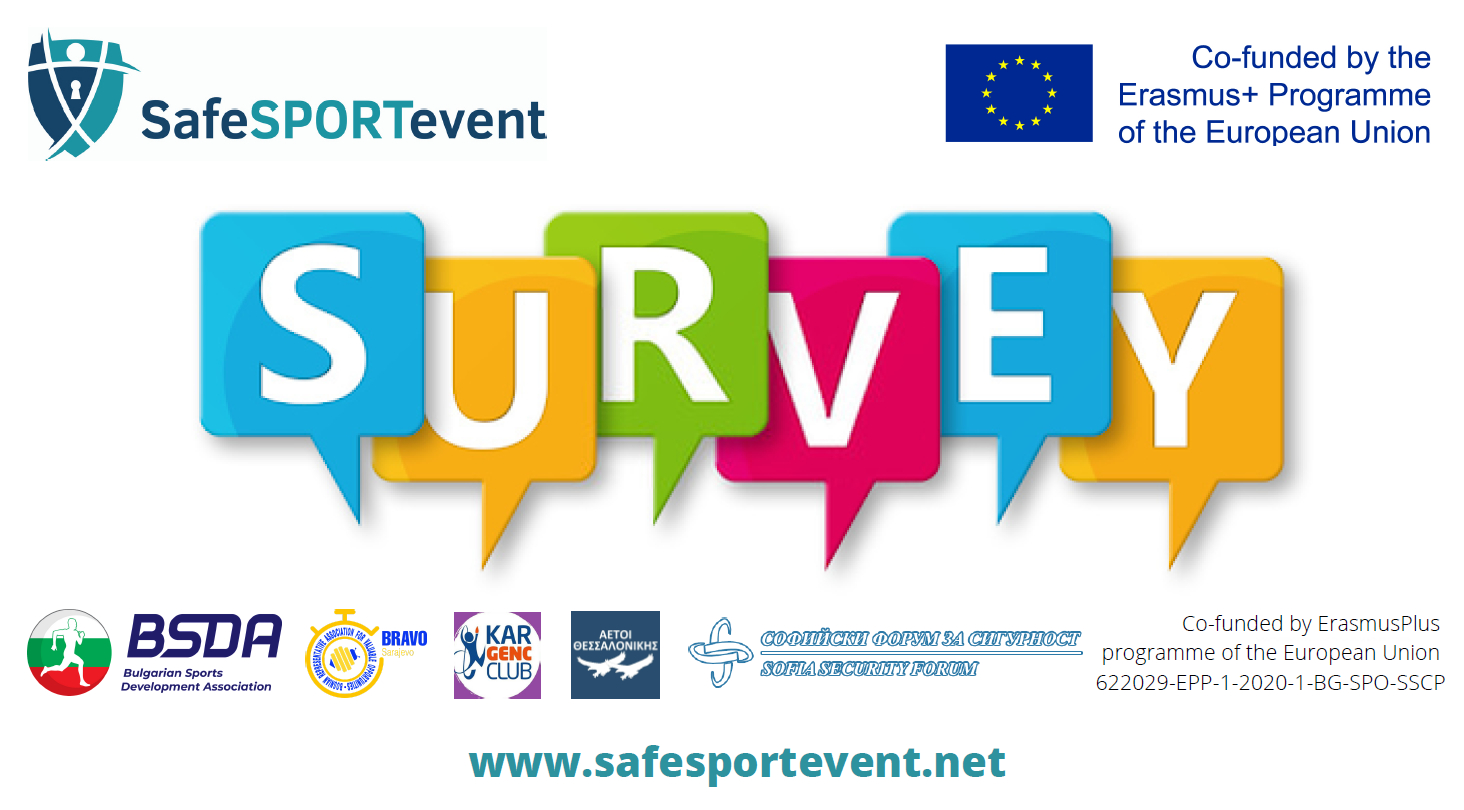 #SafeSPORTevent