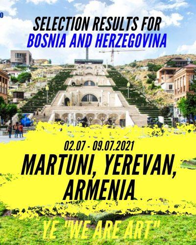 Martuni, Yerevan. Armenia